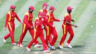 PCB confirms Zimbabwe's tour of Pakistan