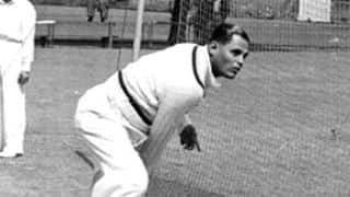 Ranji Trophy 1948-49: Bihar defend record lowest 78 against Delhi