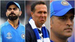 Virat Kohli or MS Dhoni? Michael Vaughan Picks a Better Indian Captain
