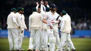 Pakistan look to sweep series, england need win in Leeds test