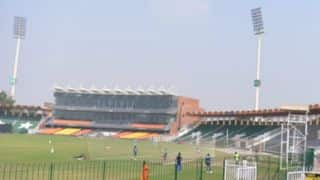 Lahore T20I: Sri Lankan security delegation to visit Pakistan on October 25