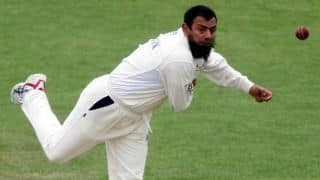 Saqlain Mushtaq sneaked wife into room on eve of ICC Cricket World Cup 1999 final