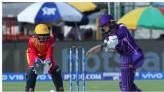 Women's T20 Challenge: वेट और शेफाली की पारियों से वेलोसिटी ने ट्रेलब्लेजर्स को हराया