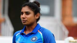 There is no longer ignorance about women's game, admits Mithali