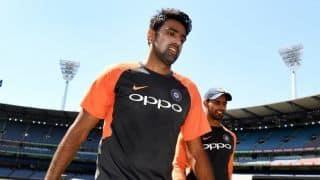 In u-turn, R Ashwin named in India's 13 for Sydney Test
