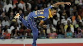 Emrit questions exclusion from West Indies squad