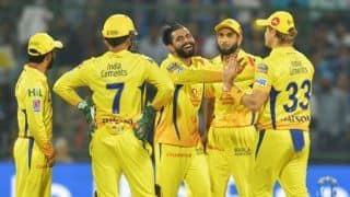 IPL 2019: Chepauk awaits battle of spinners