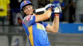 IPL 2018: Jos Buttler says Prior Experience of Wankhede Wicket Helped him