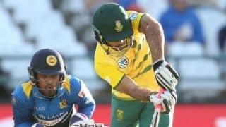 Scoring a hundred on ODI debut a special feeling: Reeza Hendricks