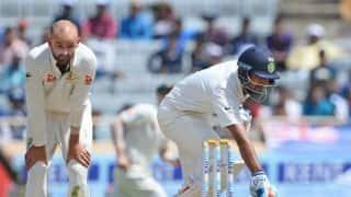 Cheteshwar Pujara reveals the best sledge from an Australian player