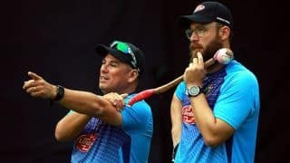 India's inexperience with pink ball may work in Bangladesh's favour: Russell Domingo