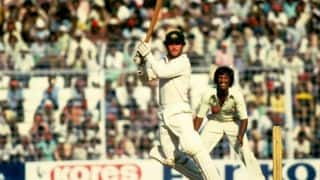 India vs Australia past encounters: Part 2 of 4