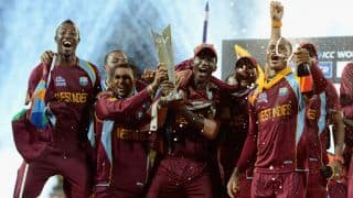 West Indies look good to retain T20 World Cup: Gibson