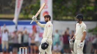 Sri Lanka vs England: Ben Foakes to keep wickets, Jos Buttler to bat at 3