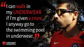 Photos: 6 Ashish Nehra quotes that prove he is the 'cool dude' of Indian team
