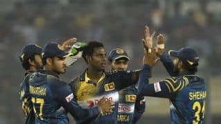 Sri Lanka Cricket settle contract dispute