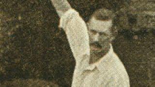 Reggie Schwarz: Instrumental in ensuring the art of googly bowling lived on