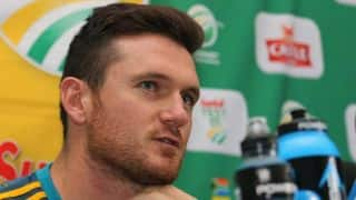 Graeme Smith – South African captain who has a penchant for leading from the front