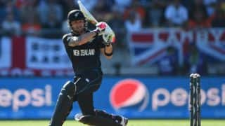 Skipper Brendon McCullum gave himself absolute freedom, and stats prove he thrived in it