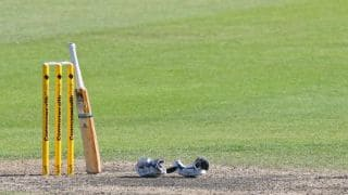 Cricket bat makers disagree with MCC over reducing length