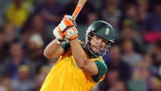 Live Cricket Score Australia vs South Africa 2014, 2nd T20I at Melbourne: Australia romp home by 7 wickets