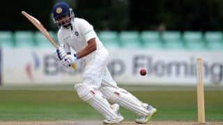 Prithvi Shaw mentally more advanced than his years: Alistair Campbell