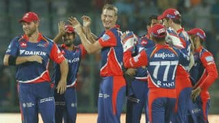 IPL 2017: Corey Anderson praises Delhi Daredevils' (DD) bowling attack after victory over Kings XI Punjab (KXIP)