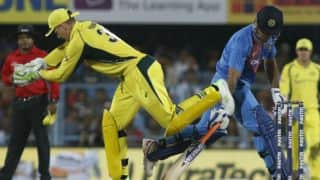India vs Australia 2017-18, LIVE Streaming, 3rd T20I: Watch IND vs AUS LIVE Cricket Match on Hotstar