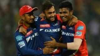Delhi Daredevils vs Kings XI Punjab, IPL 2016: David Miller's wicket was the turning point, says Amit Mishra