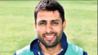 टीम इंडिया में नहीं मिला मौका, अब आयरलैंड के लिए टेस्ट डेब्यू करेगा ये खिलाड़ी