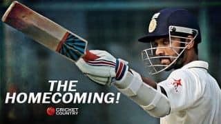 Ajinkya Rahane's homecoming marked by India vs South Africa 2015, 4th Test at Delhi