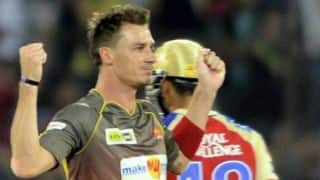 IPL 2014: Dale Steyn by being gracious in defeat upheld the well-established traditions of the 'gentleman's game'
