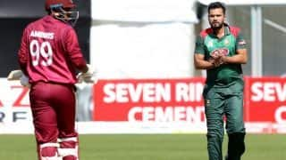 Bangladesh vs West Indies, Final, Tri-Nations series, LIVE streaming: Teams, time in IST and where to watch on TV and online in India