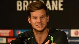 Steven Smith: Australia have several positives to take from win over Ireland