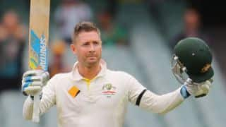 VIDEO: Michael Clarke's impressive 329* against India at Sydney in 2012