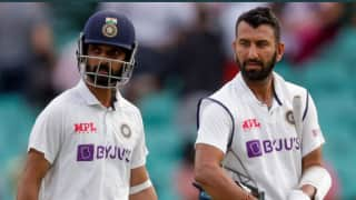 Live cricket score india vs australia 3rd test live updates ball by ball commentary of 3rd test at sydney cricket ground sydney DAY 5