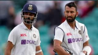 Australia vs India: अश्विन-विहारी की संघर्षपूर्ण पारी से ड्रॉ हुआ सिडनी टेस्ट