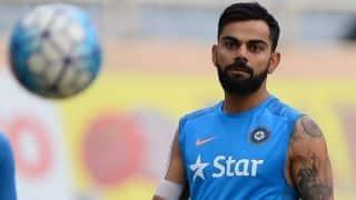 Batsmen have to step up if we want to win Test series in Australia: Virat Kohli