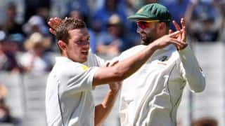 Josh Hazlewood: A spinner and three pacers the way ahead for The Ashes 2017-18