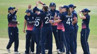 WWC17: Edwards believes ENG favourites to win final vs IND