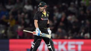 ऑस्ट्रेलियाई कप्तान एरोन फिंच ने करवाई आंखो की सर्जरी; IPL के समय से थे परेशान