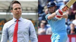 Michael Vaughan calls Jonny Bairstow mindset is Negative and pathetic