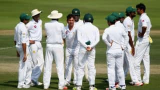Pakistan vs West Indies, 2nd Test, Day 3, Day Report: Hosts' piling up runs