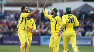 Australia will regroup for 2019 Cricket World Cup: Kane Richardson