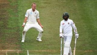 2nd Test: Only thing that can be done is to play Neil Wagner with all our attention: Liton Das