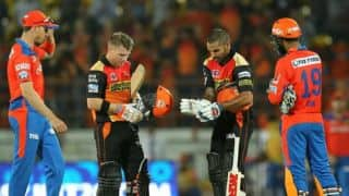 IPL 2016: What SRH, GL, RCB, KKR, others must do to qualify for playoffs
