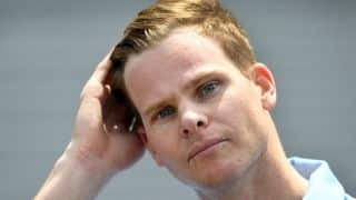 The Ashes 2017-18: Steven Smith rubbishes favouritism claims