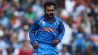 ICC Champions Trophy 2017: Kedar Jadhav is a smart cricketer, terms Virat Kohli