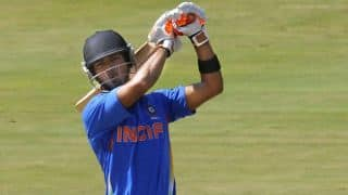 Unmukt Chand blames Delhi team's petty politics for losing out on IPL contract