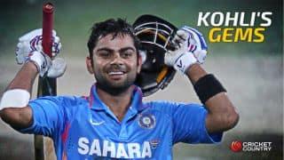 Happy Birthday, Virat Kohli: Top 10 innings of India's Test skipper